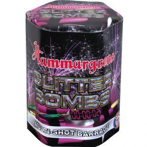 Glitter-Bombs