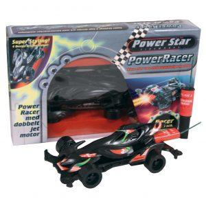 TSI-DSG Racer